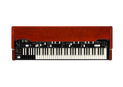 Hammond XK-5 XK5 Organ in stock!
