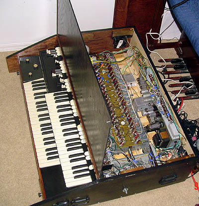 Customer Rigs – BB Organ