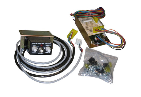 Leslie Speaker 1174 connector kit
