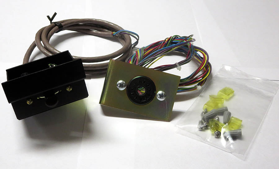 Leslie Speaker 1188 connector kit