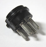 5 pin mini plug for Hammond Organ / Leslie Speaker