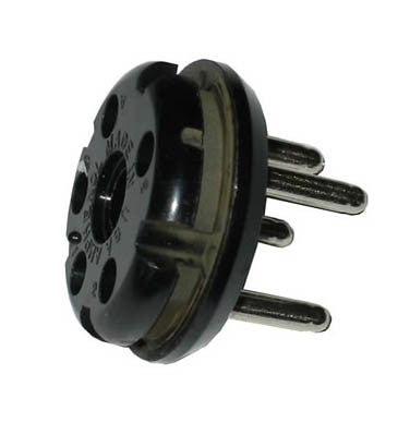 Amphenol Male Plug 5-pin