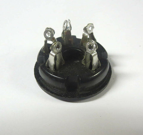 Amphenol 5 Pin Socket