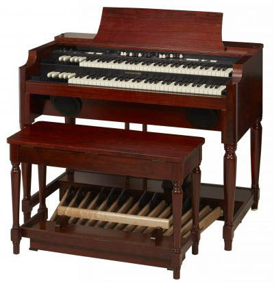Hammond B-162 Organ (Call us for price quote!)