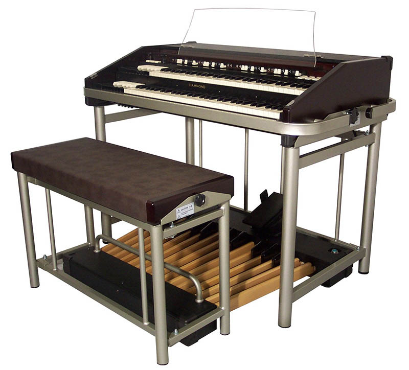 Hammond B-3mk2 Portable (Call for price quote!)