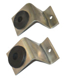 Bracket for Mounting Leslie Speaker Fast Motor (upper) pair