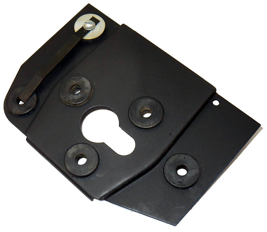 Bracket for Leslie Speaker Fast Motor (lower)