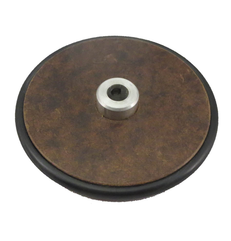 Motor Rim Drive Wheel Pulley Assembly 3""