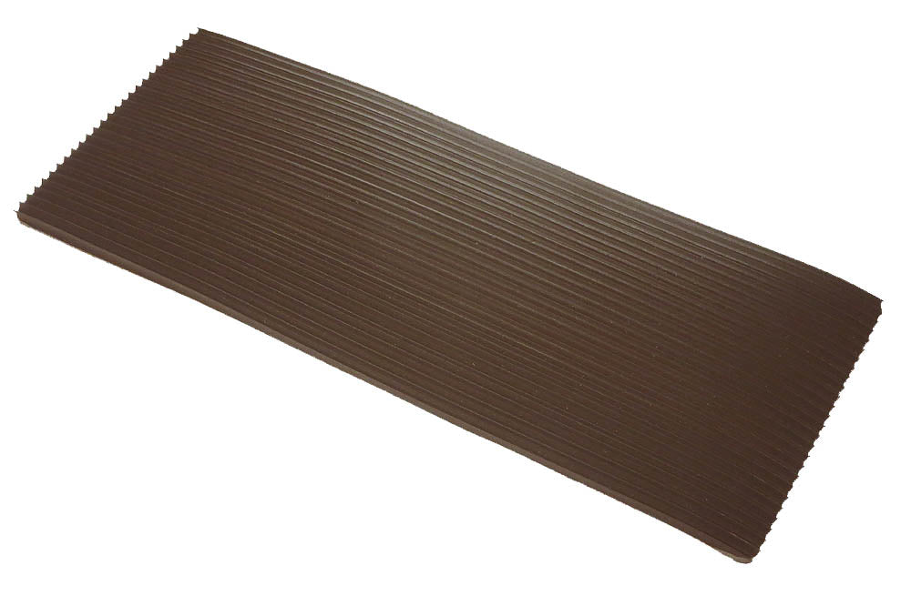Expression Pedal Mat Brown