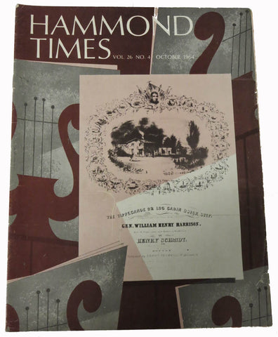 Hammond Times Vol 26 no 4