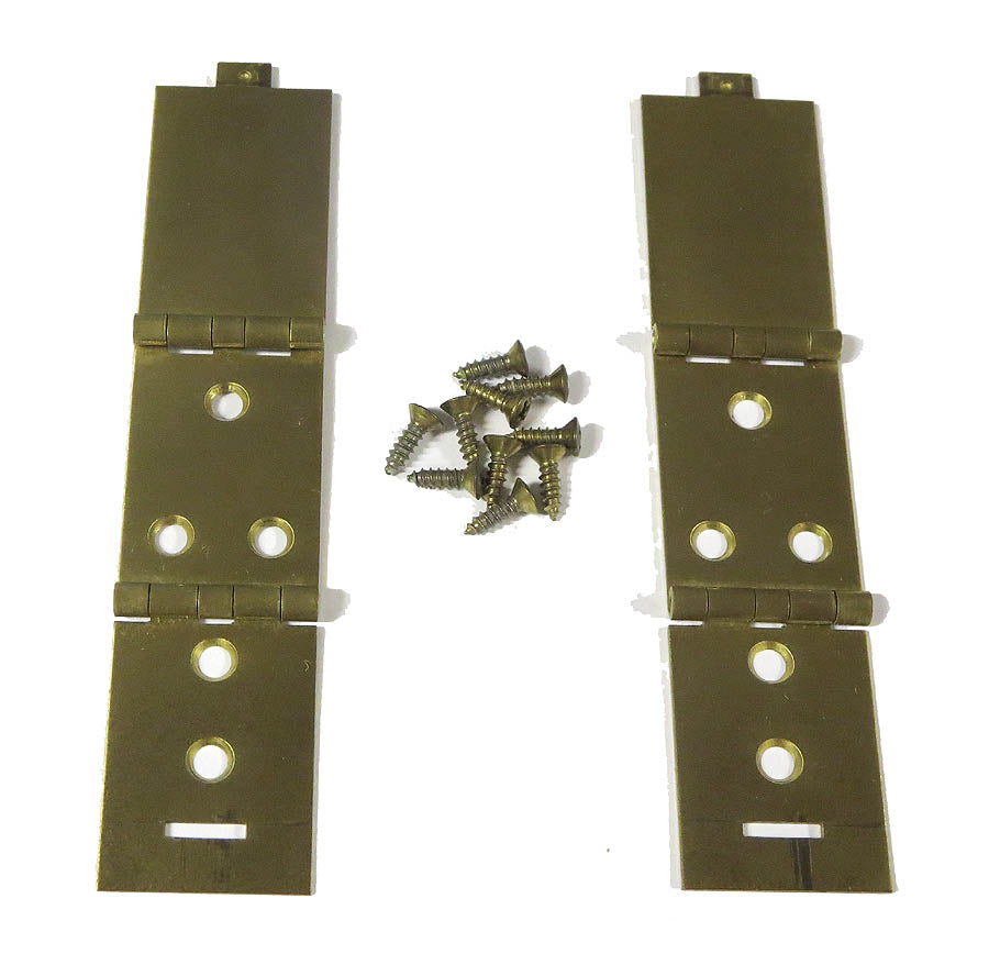 Music Stand Hinge Set (pop up style) A100, M100, L100 etc.