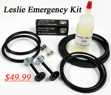 Leslie Emergency Kit ( 122 & 147 )