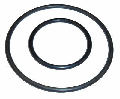 O' Ring Pair for Leslie Decorator 222 / 247 / 351