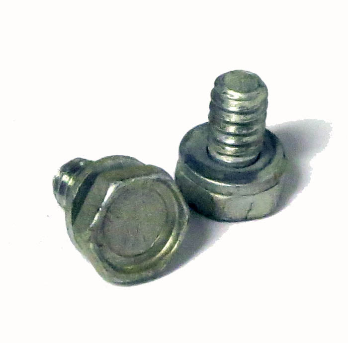 Screw for Fastening Playing Key (pair)
