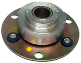Spindle plate and bearing assembly ( Hammond Suzuki )