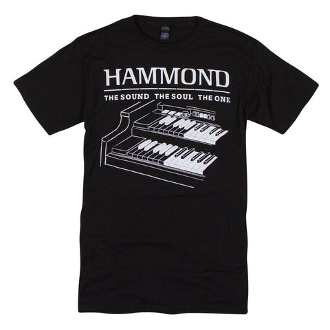 Hammond Organ B3 T-Shirt