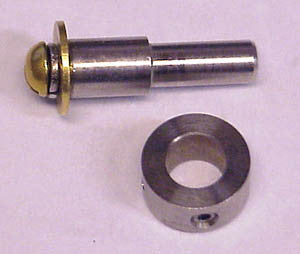 Expression Pedal Linkage Rod Repair Kit for Hammond Organ