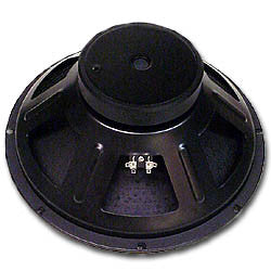 15 inch Standard Woofer for Leslie (16 ohms)
