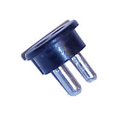 "2-pin plug "" mini "" for Leslie Speaker Crossover"