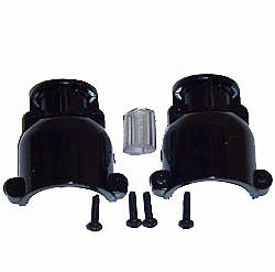 Leslie Speaker cap package (plug and socket cover)