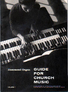 Guide for Church Music