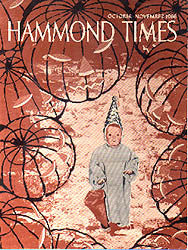 Hammond Times Oct - Nov 1966