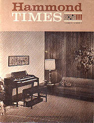Hammond Times Vol 24 no 5