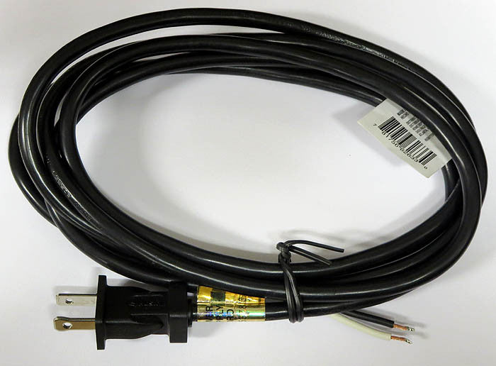 Power Cable for Hammond Spinet Organs