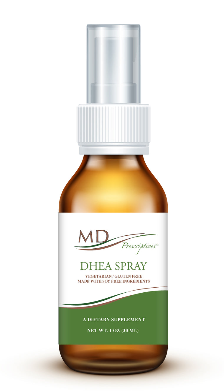 DHEA Spray