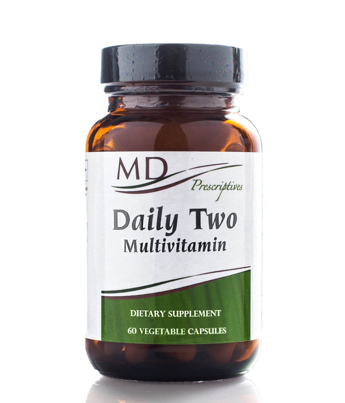 Daily Two Multivitamin 60 vcaps
