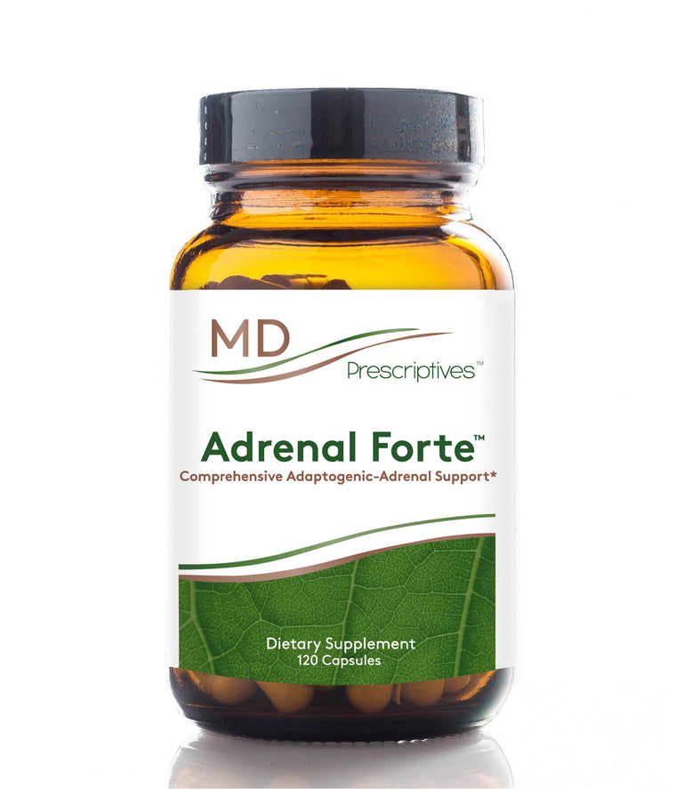 Adrenal Forte 120 vcaps
