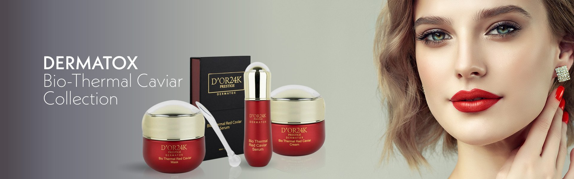 Dermatox Collection