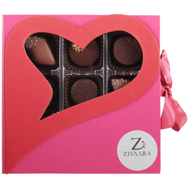 Love (9-piece truffles)
