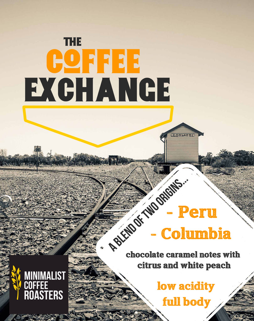 The Coffee Exchange