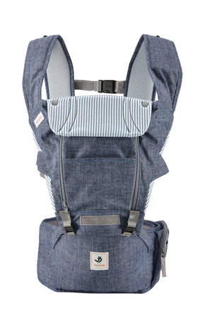 Pognae Australia Neo No.5 Hipseat Baby Carrier