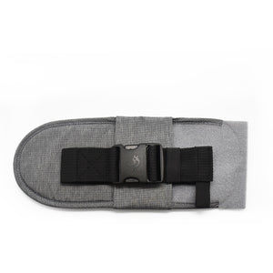 Extender Belts for No.5 Hipseat Baby Carrier