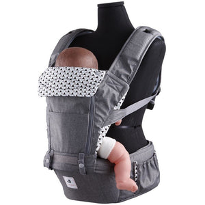 No.5 Hipseat Baby Carrier