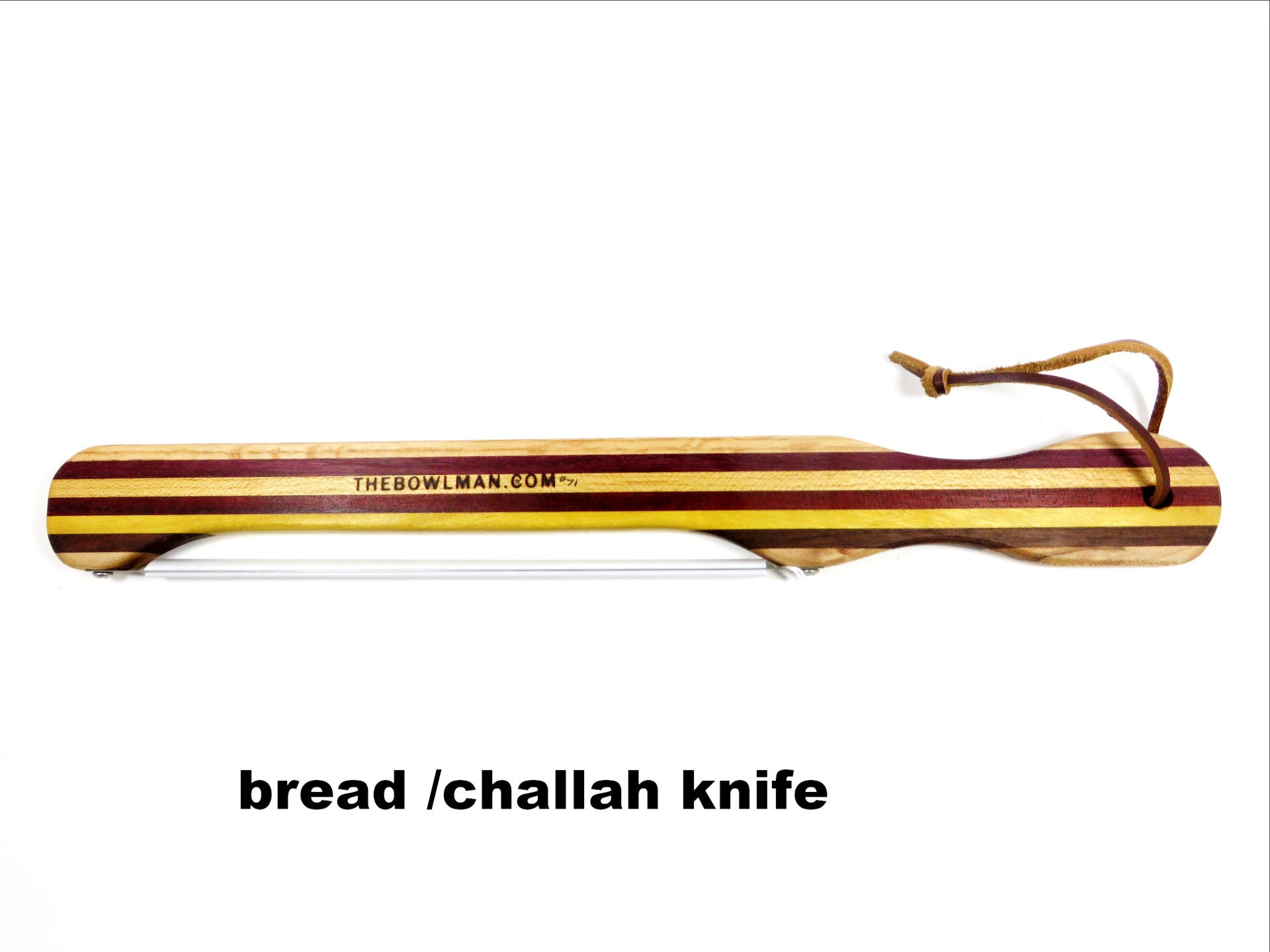 bread Knife / challah knife