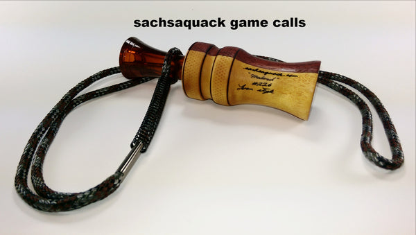 "duck call "" special Loon edition """