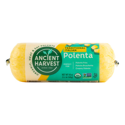 Ancient Harvest, Polenta Orgánica, 510g