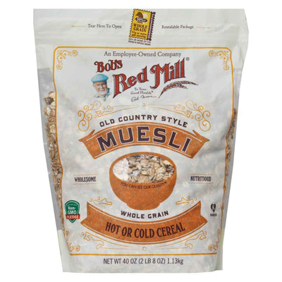 Bob's Red Mill, Muesli, 1.13 kg