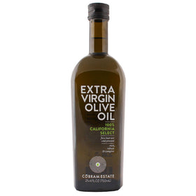 Cobram Estate, California Select, Aceite de Oliva Extra Virgen, 750ml