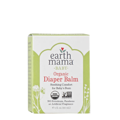 Earth Mama, Angel Baby, Bálsamo para Rozaduras, 60 ml