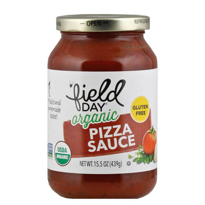 Field Day, Salsa para Pizza, 439g