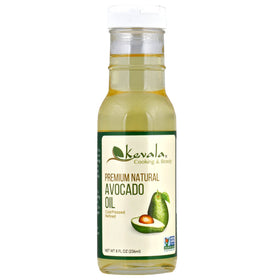 Kevala, Aceite de Aguacate,  236 ml