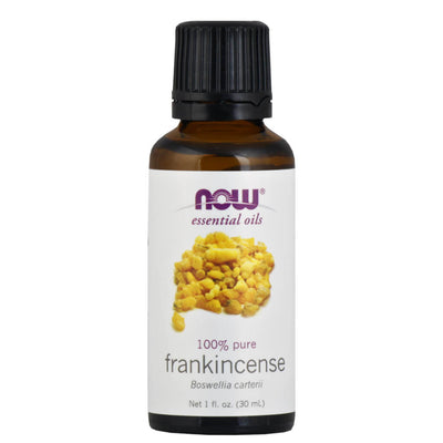 Now, Aceite Esencial de Incienso, 100% Puro, 30 ml