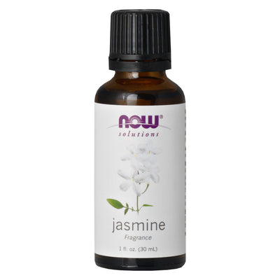 Now, Solutions, Jazmín, 30 ml