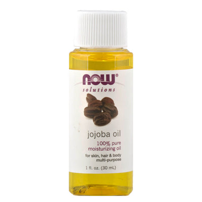 Now, Aceite de Jojoba, 30ml