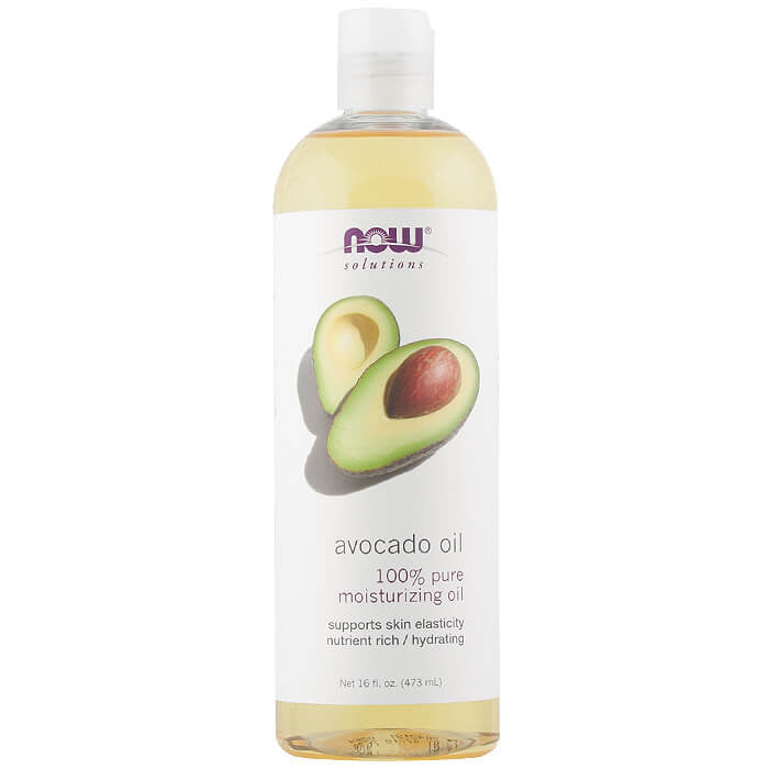 Now, Aceite de Aguacate, 473 ml