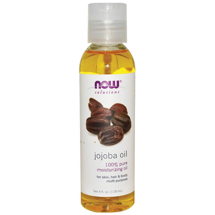 Now, Aceite de Jojoba, 118 ml